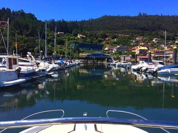 Cobres, destino de mar y montaña en Pontevedra