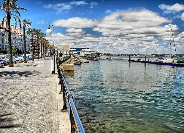 Consejos para disfrutar de Punta Umbría, en Huelva