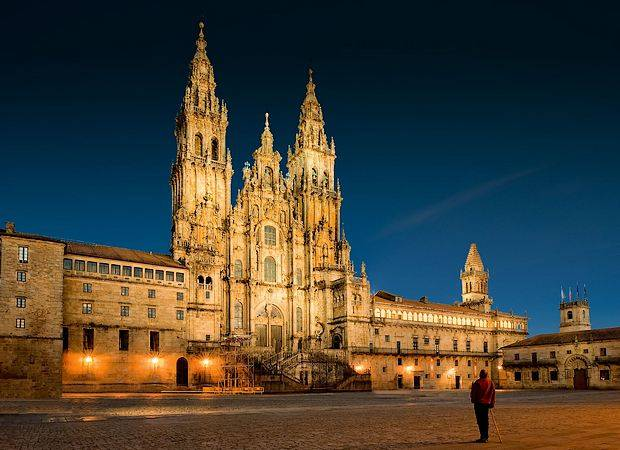 Consejos para visitar Santiago de Compostela