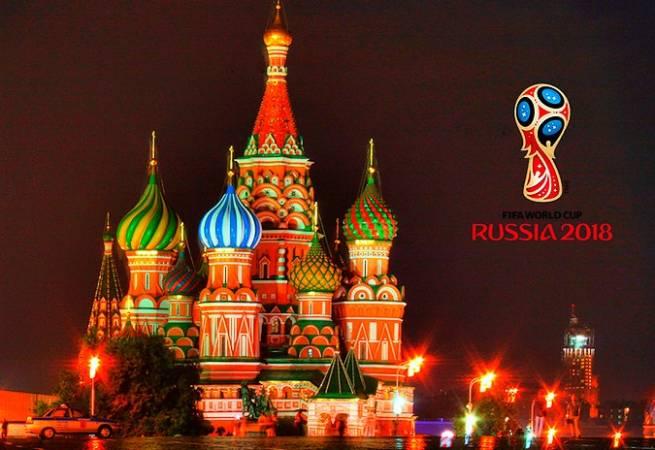 Consejos para viajar al Mundial de Fútbol en Rusia
