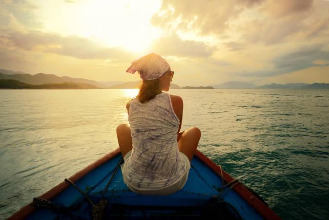 Mejor viajar solo