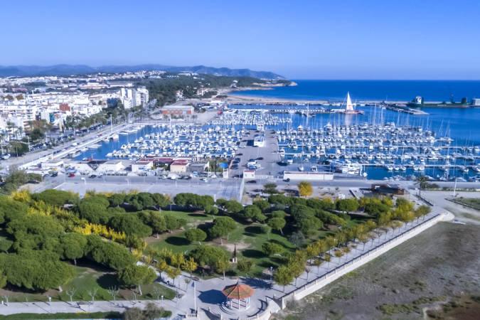Mediterráneo vivo en Costa Barcelona