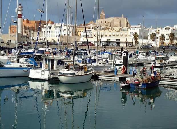 Motivos para visitar El Puerto de Santa María