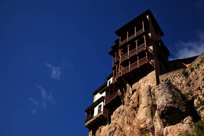 Cuenca y La Rioja, destinos españoles poco conocidos
