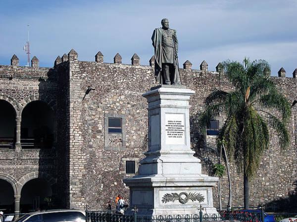 """Cuernavaca, en México, la """"Ciudad de la Eterna Primavera"""""""