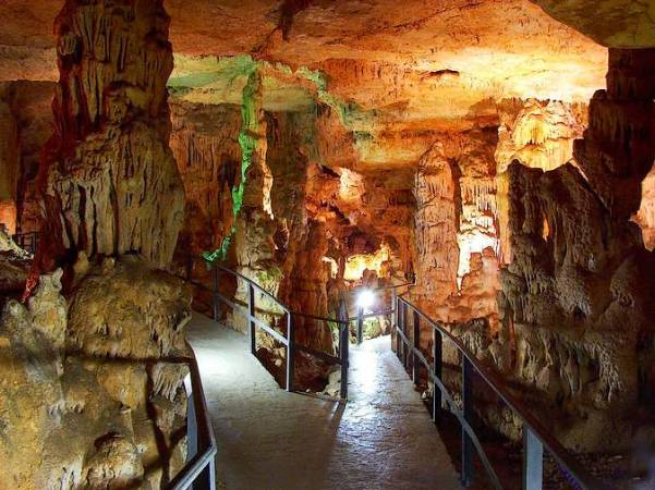 Una Visita a la Cueva de los Franceses - Montaña Palentina