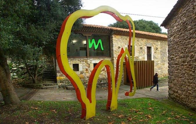 Centro de Interpretación de la Cueva del Pindal, en Asturias