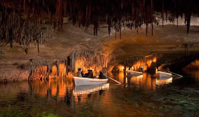 Cuevas que debes visitar en España