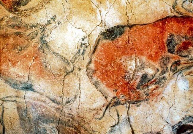 Ruta por las cuevas prehistóricas de Cantabria