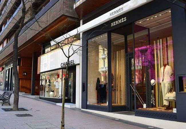 De shopping por Madrid: las mejores zonas de tiendas de la capital