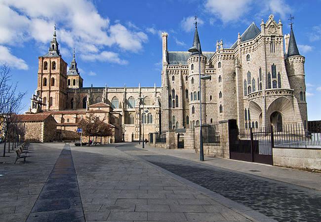 Descubre Astorga, la dulce e histórica ciudad leonesa