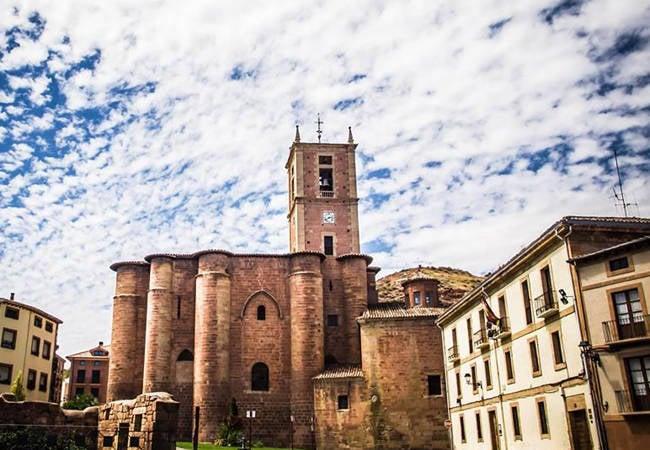 Descubre Nájera, la ciudad más histórica de La Rioja