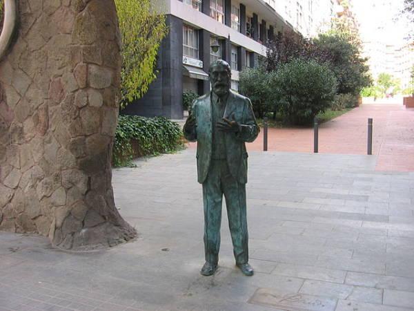 Descubriendo la obra de Gaudí en Barcelona, Catalunya
