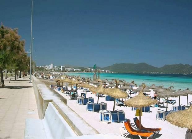 Destinos de verano en Mallorca: Cala Millor