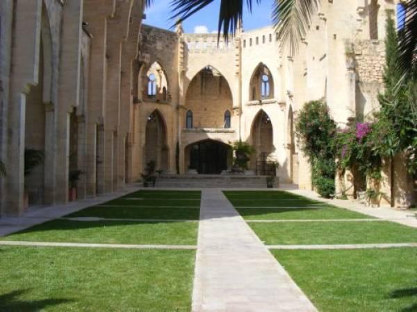 Iglesia Nueva o Esglèsia Nova, en Son Servera