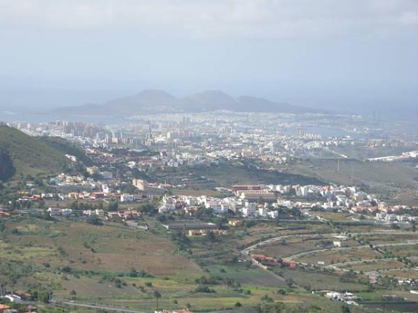 Las Palmas de Gran Canaria, un destino para todo el año