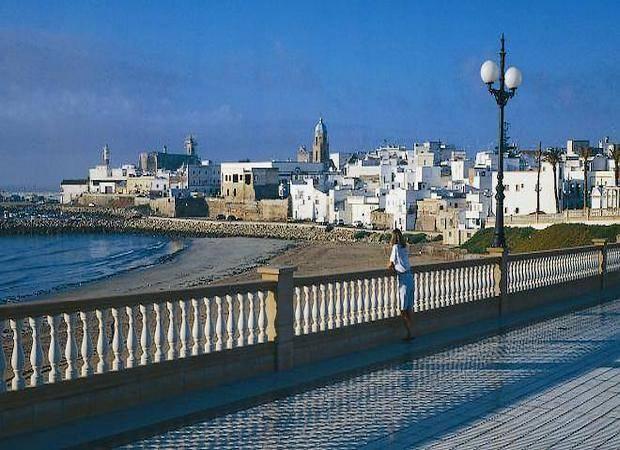 Destinos para verano: Rota, en Cádiz