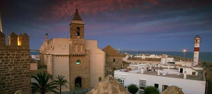 Rota, en Cádiz