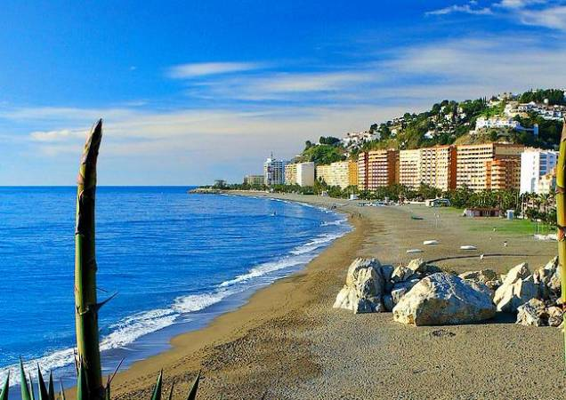 Tres soleados destinos de playa para Semana Santa