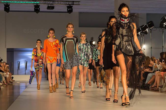 Disfruta de la 080 Barcelona Fashion y visita la Ciudad Condal