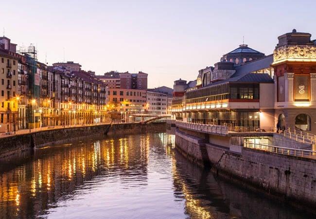 Disfruta del verano en Bilbao