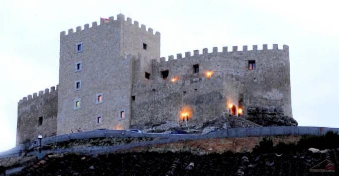 Residencial Real Castillo Curiel, en Valladolid