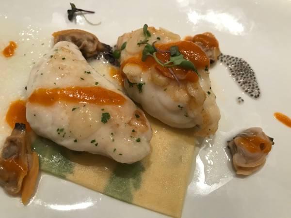 Dos restaurantes top en Pamplona