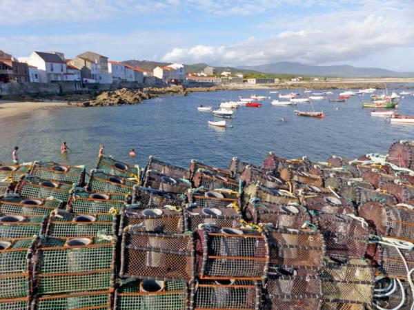 DUNAS DE CORRUBEDO (A Coruña)