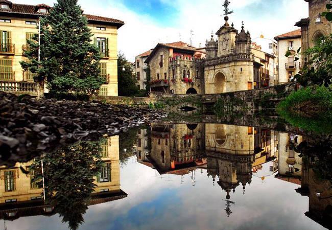 Durango, un destino cultural y de naturaleza en Vizcaya