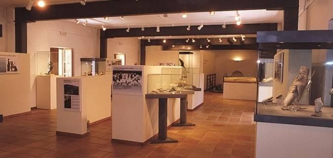 Ecomuseo del rió Caicena