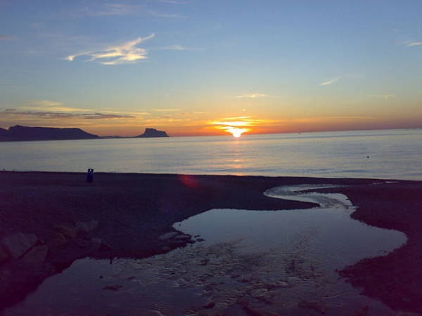 El Albir, un verano muy mediterraneo en Alicante