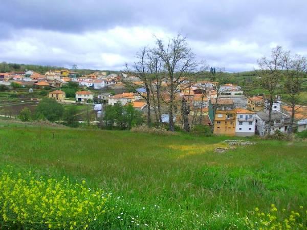 El Cabaco, destino con mucho encanto en Salamanca