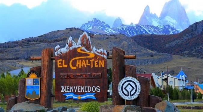 El Chaltén, un paraíso de altura en Argentina