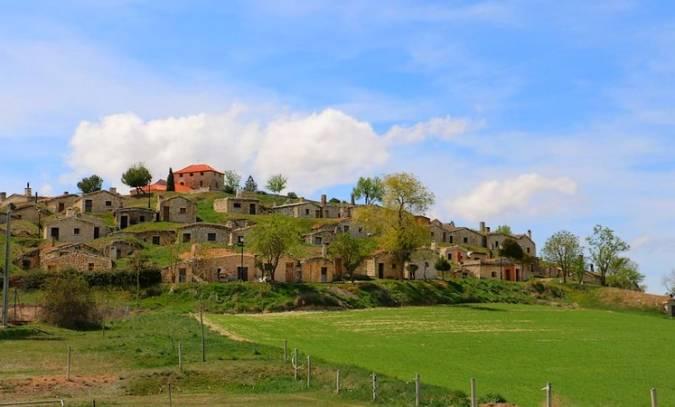 El Cotarro, pura Ribera del Duero en Burgos