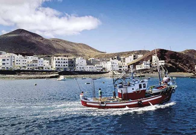 El Hierro, la isla del Meridiano Cero en las Canarias