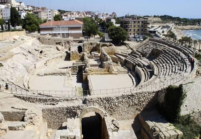 El legado de Roma en España