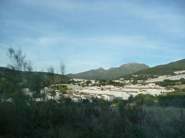 El municipio del El Bosque, puerta de acceso a la Sierra de Cádiz
