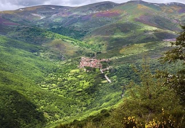 ¿Sabes cuál es el pueblo más antiguo de España?