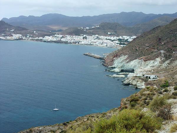 El verano continúa en la localidad de San José, en Almería