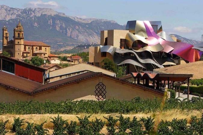 Elciego, el mejor turismo enológico en la Rioja Alavesa