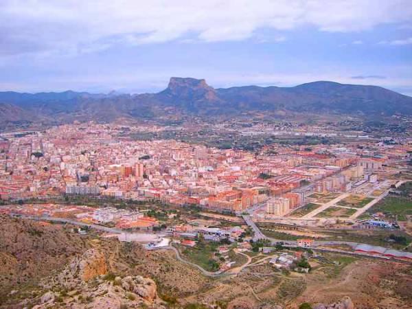 Elda, buen calzado y mucho más en Alicante