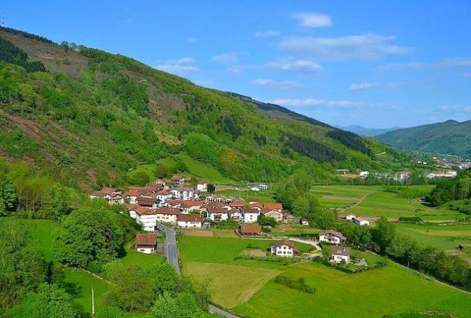 Elgorriaga, un lugar para perderse en Navarra
