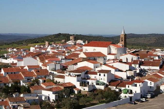 Turismo rural en Huelva: Encinasola