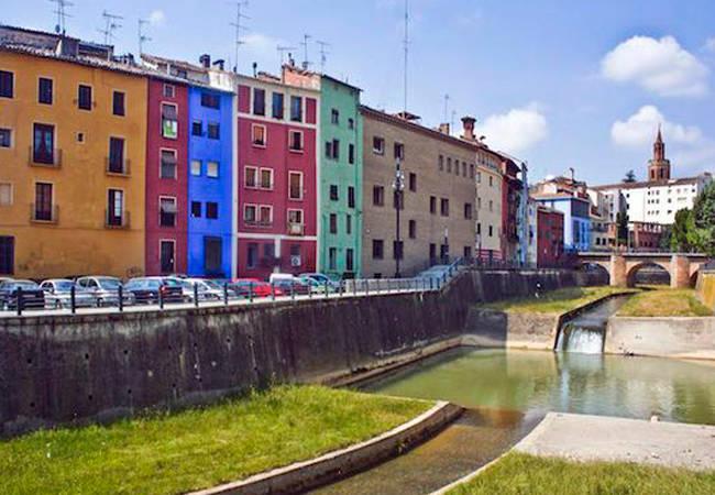 Una experiencia de enoturismo en Barbastro, Huesca