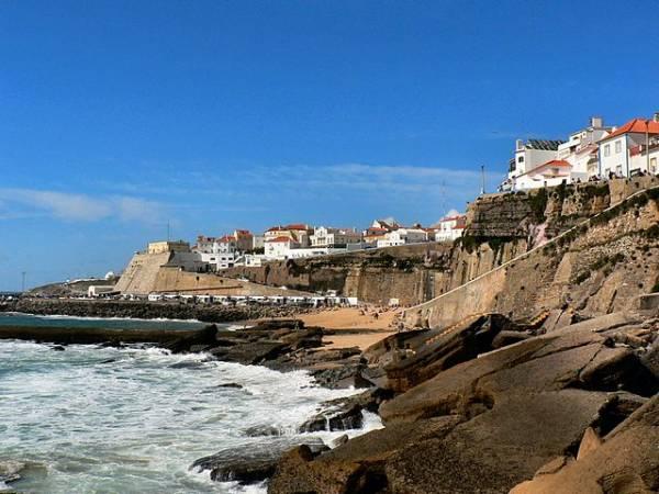 El pueblo de Ericeira, sol y surf en Portugal