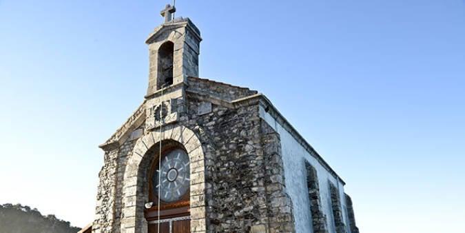 Ermita de San Juan de Gaztelugatxe, en Vizcaya