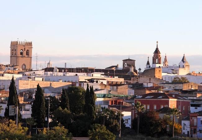 Descubre Badajoz