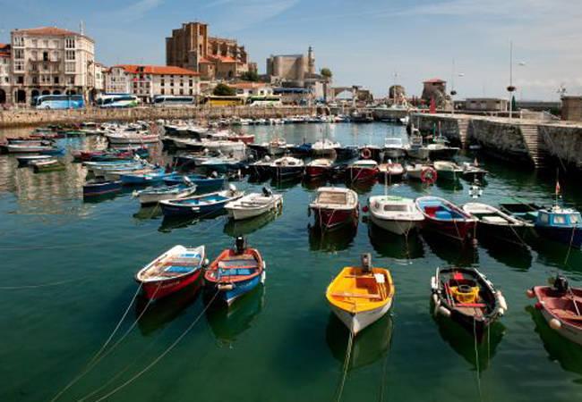 Escapada a Castro Urdiales, en la costa de Cantabria