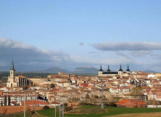 Escapada a la Villa Ducal de Lerma, en Burgos