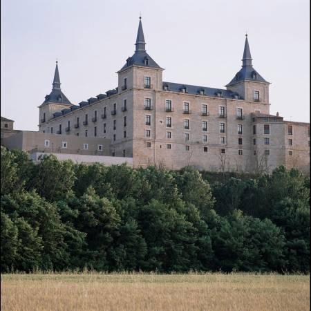 Palacio Ducal de Lerma, en Burgos